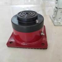 空气阻尼弹簧减震器